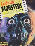 Fantastic Monsters of the Films (1962 Black Shield) 2