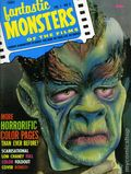 Fantastic Monsters of the Films (1962 Black Shield) 6