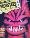 Fantastic Monsters of the Films (1962 Black Shield) 4