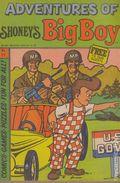 Adventures of Big Boy (1976) Shoney's Big Boy Promo 11
