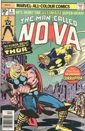 Nova (1976 1st Series) UK Edition 4UK