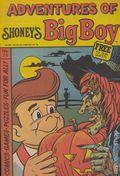 Adventures of Big Boy (1976) Shoney's Big Boy Promo 20