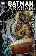 Batman Arkham Clayface TPB (2017 DC) 1-1ST