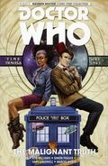 Doctor Who TPB (2016-2017 Titan Comics) New Adventures with the Eleventh Doctor 6-1ST