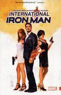 International Iron Man TPB (2017 Marvel) 1-1ST