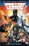 Justice League of America TPB (2017 DC Universe Rebirh) 1-1ST