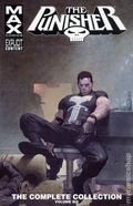Punisher Max TPB (2016 Marvel) The Complete Collection 6-1ST