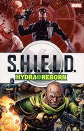 SHIELD Hydra Reborn TPB (2017 Marvel) 1-1ST