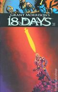 18 Days (2015 Graphic India) 25A