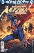 Action Comics (2016 3rd Series) 985B