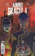 Anno Dracula (2017 Titan) 5B