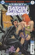 Batgirl and the Birds of Prey (2016) 13A