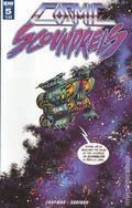 Cosmic Scoundrels (2017 IDW) 5