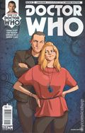 Doctor Who The Ninth Doctor (2016 Titan) 15A
