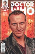 Doctor Who The Ninth Doctor (2016 Titan) 15B