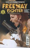 Freeway Fighter (2017 Titan) 4A