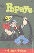 Classic Popeye (2012 IDW) 61A