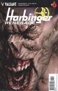 Harbinger Renegade (2016 Valiant) 6A