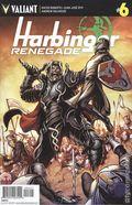 Harbinger Renegade (2016 Valiant) 6B