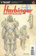 Harbinger Renegade (2016 Valiant) 6D
