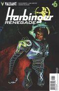 Harbinger Renegade (2016 Valiant) 6E