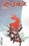 Red Sonja (2016) Volume 4 7A