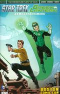 Star Trek Green Lantern (2015 IDW) 1BCC