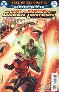 Hal Jordan and The Green Lantern Corps (2016) 26A