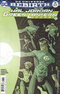 Hal Jordan and The Green Lantern Corps (2016) 26B