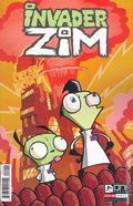 Invader Zim (2015 Oni Press) 22A