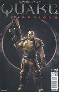 Quake Champions (2017 Titan) 1C