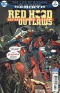 Red Hood and the Outlaws (2016) 13A