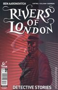 Rivers of London Detective Stories (2017) 3A