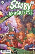 Scooby Apocalypse (2016) 16B