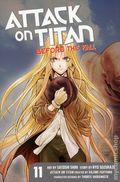 Attack on Titan Before the Fall GN (2014- Kodansha Digest) 11-1ST