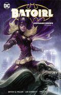 Batgirl TPB (2017 DC) Stephanie Brown 1-1ST