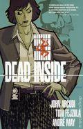 Dead Inside TPB (2017 Dark Horse) 1-1ST