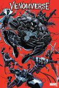 Venomverse Poster (2017 Marvel) ITEM#1