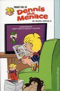 Pocket Full of Dennis the Menace SC (2017 BearManor Media) 1-1ST