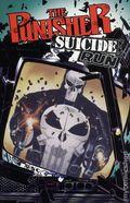 Punisher Suicide Run TPB (2017 Marvel) 1-1ST