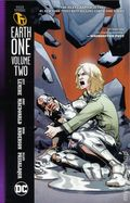 Teen Titans Earth One GN (2015-2017 DC) 2-1ST