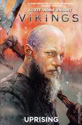 Vikings TPB (2017 Titan Comics) 2-1ST