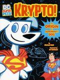 DC Super Pets: Krypto! The Origin of Superan's Dog SC (2017 Capstone) 1-1ST