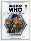 Doctor Who The Complete History HC (2015- Hachette) 70-1ST