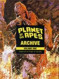 Planet of the Apes Archives HC (2017 Boom Studios) 1-1ST
