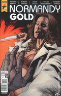 Normandy Gold (2017 Titan) 3B
