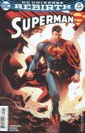 Superman (2016 4th Series) 29B