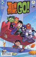 Teen Titans Go (2013) 23