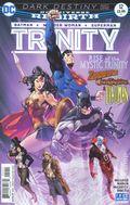 Trinity (2016) 12A