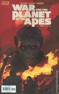 War for the Planet of the Apes (2017 Boom) 2
